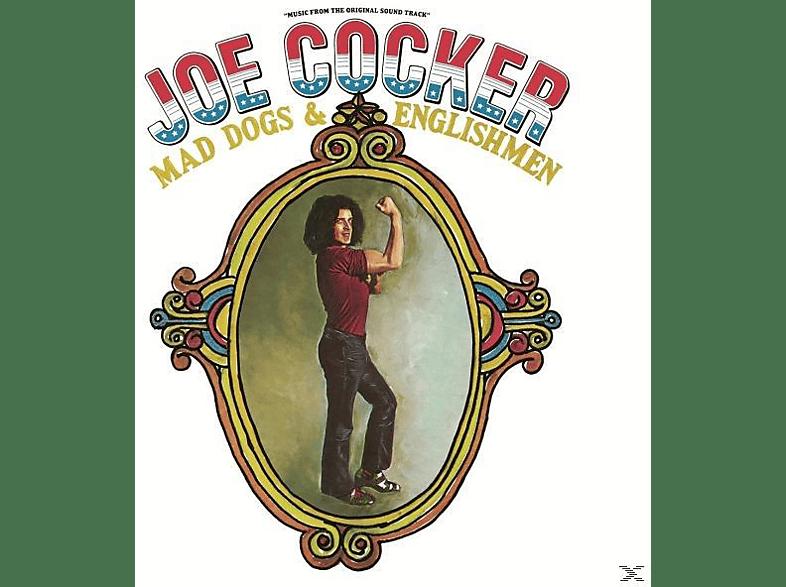Joe Cocker - Mad Dogs & Englishmen [Vinyl]