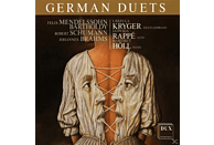 Kryger-rappe-hoell - Deutsche Duette [CD]