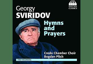 Bogdan Plish - Hymns And Prayers  - (CD)