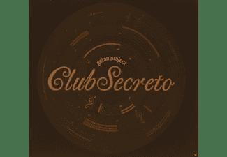 Gotan Project - Club Secreto  - (CD)