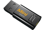 TERRATEC Cinergy Mini-Stick HD Mini TV-Stick, Schwarz