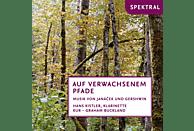 Hans Kistler, Kammerorchester der Universität Regensburg, Leoš Janáček, George Gershwin, Graham Buckland - Auf Verwachsenem Pfade [CD]