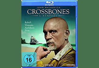 Crossbones - Staffel 1 Blu-ray