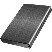 ICY BOX IB-231STU3-G ICY Festplattengehäuse