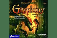 Stefan Kaminski - Gryphony - Im Bann des Greifen - (CD)