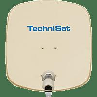 TECHNISAT 1045/8194 DigiDish 45 Satellitenschüssel (45 cm, Universales V/H-LNB)