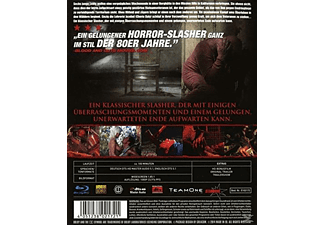 Blood Shed - The Cottage in the Dark Forest 2 - Blutige Treibjagd - (Blu-ray)