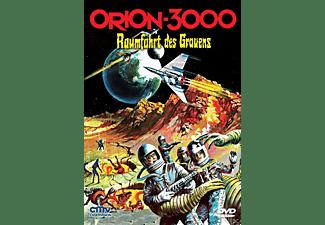 Orion 3000 - Raumfahrt des Grauens DVD
