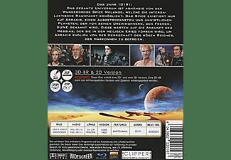 Dune - Der Wüstenplanet 3D Blu-ray (+2D)