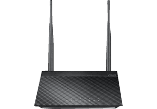 ASUS WLAN-Router RT-N12E