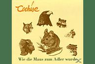 Wie die Maus zum Adler wurde - (CD)