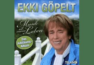 Ekki Göpelt - Musik Ist Mein Leben  - (CD)