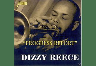 Dizzy Reece - Progress Report  - (CD)