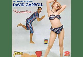 David Carroll - Greatest Hits Sound Of  - (CD)
