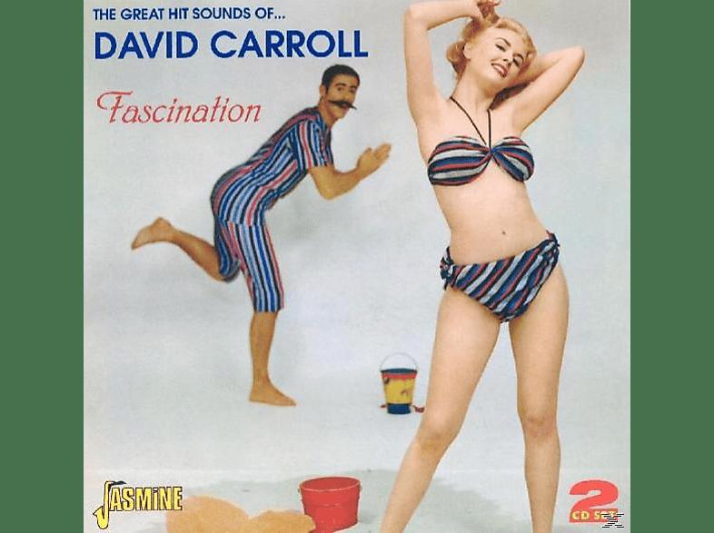David Carroll - Greatest Hits Sound Of [CD]