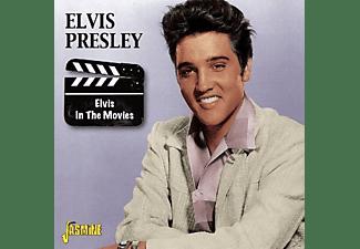 Elvis Presley - Elvis In The Movies (ORIGINAL RECORDINGS REMASTERED)  - (CD)