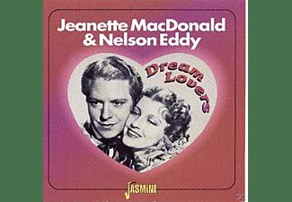 McDonald,Jeanette & Edddy,Nelson - Dream Lovers  - (CD)