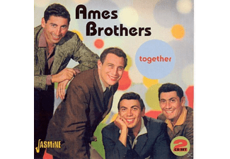The Ames Brothers - Together 2-CD  - (CD)