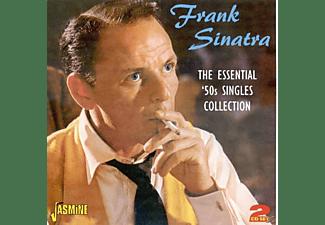 Frank Sinatra - ESSENTIAL 50 S SINGLES  - (CD)