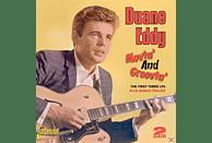 Duane Eddy - Movin' & Groovin' [CD]