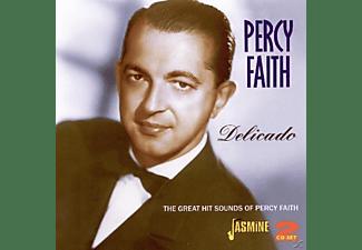 Percy Faith - Delicado  - (CD)