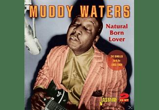 Muddy Waters - NATURAL BORN LOVER...  - (CD)