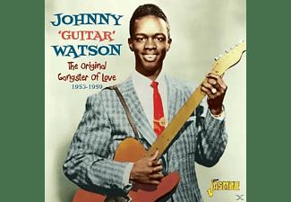 "Johnny ""guitar"" Watson - Original Gangster Of Love  - (CD)"