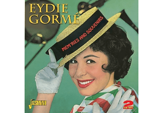 Eydie Gorme - MEM'RIES AND SOUVENIRS  - (CD)
