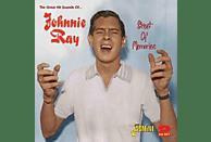 Johnnie Ray - Street Of Memories [CD]