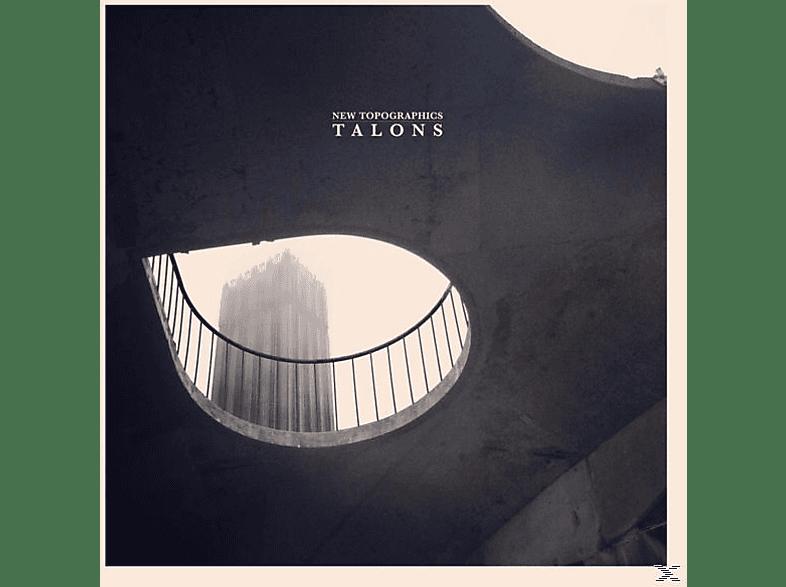 Talons - NEW TOPOGRAPHICS [Vinyl]