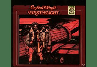 Crystal Winds - First Flight  - (CD)