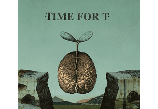 Time For T - Time For T  - (CD)