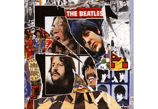 The Beatles - Anthology 3 (CD)
