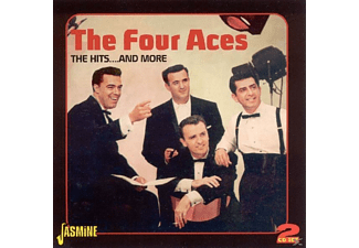 The Four Aces - THE HITS.. AND MORE  - (CD)
