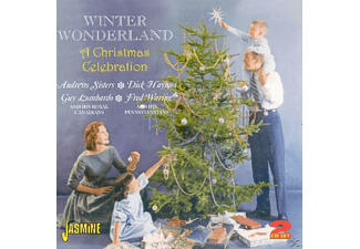 VARIOUS - Winter Wonderland  - (CD)
