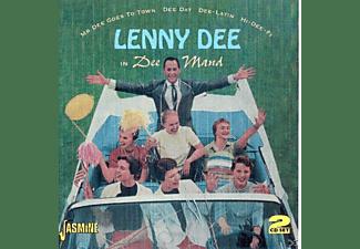 Lenny Dee - In Dee-Mand  - (CD)