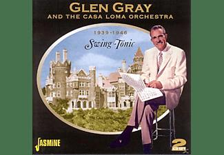 Glen & The Casa Loma Orchestra Gray - Swing Tonic,1939-1946  - (CD)