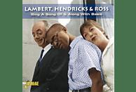 Lambert, Hendricks & Ross - Sing A Song & Along With Basie [CD]