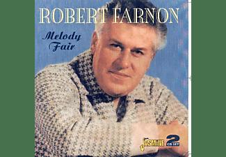 Robert Joseph Farnon - Melody Fair  - (CD)