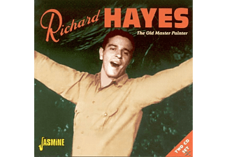 Richard Hayes - The Old Master Painter  - (CD)