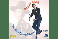 Kaye Danny - The Maladjusted Jester (On Screen & Radio) [CD]