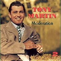 Tony Martin - Mederation [CD]