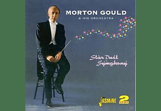 Morton Gould - Star Dust Symphony  - (CD)