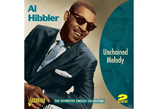 Al Hibbler - Unchained Melody - The Definitive Singles Collection  - (CD)