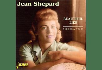 Jean Shepard - Beautiful Lies: The Early Years  - (CD)
