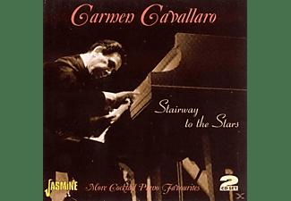 Carmen Cavallaro - STAIRWAY TO THE STARS  - (CD)