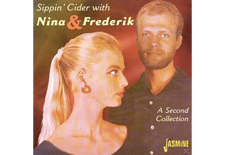 Nina - A SECOND COLLECTION  - (CD)
