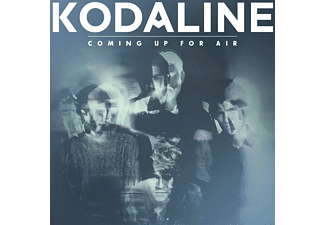 Kodaline - Coming Up For Air - (CD)
