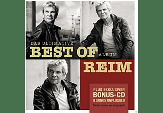 Matthias Reim - Ultimative Best of Album [CD]