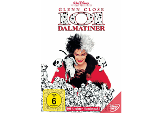 101 Dalmatiner DVD